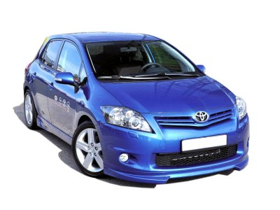 Toyota Auris E150 CX Side Skirts