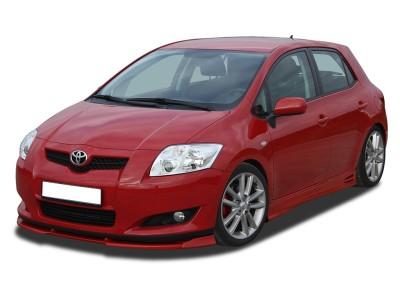 Toyota Auris E150 VX Front Bumper Extension
