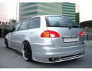 Toyota Avensis EDS Rear Bumper