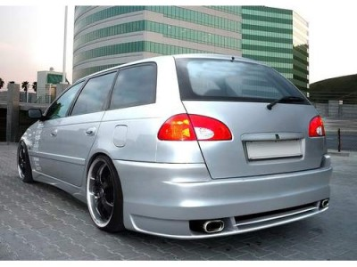 Toyota Avensis EDS Side Skirts