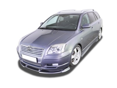 Toyota Avensis T250 Speed Side Skirts