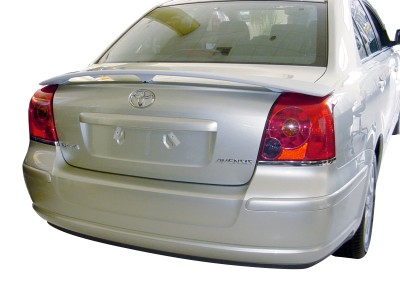 Toyota Avensis T250 Sport Rear Wing