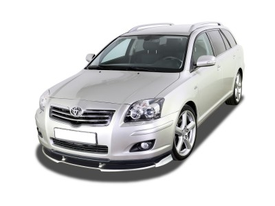 Toyota Avensis T250 V2 Front Bumper Extension