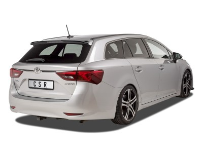 Toyota Avensis T270 CX Rear Wing