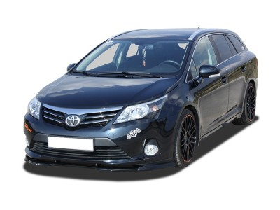 Toyota Avensis T270 Verus-X Front Bumper Extension