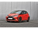 Toyota Aygo 2 Mystic Body Kit