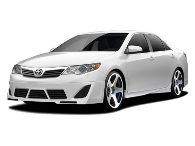 Toyota Camry Body Kit Evolva