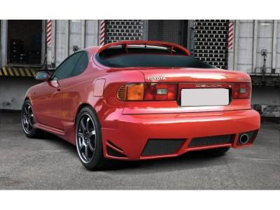Toyota Celica T18 Bara Spate Thunder