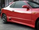 Toyota Celica T18 Lost Seitenschwellern