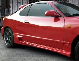 Toyota Celica T18 Praguri Lost