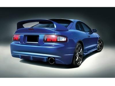 Toyota Celica T20 BSX Rear Bumper