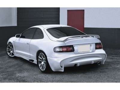 Toyota Celica T20 CTX Rear Bumper