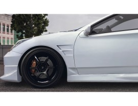Toyota Celica T23 Atex Front Wheel Arches