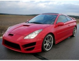 Toyota Celica T23 ED2 Body Kit