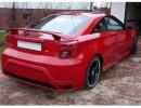 Toyota Celica T23 ED2 Rear Bumper