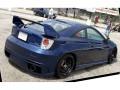 Toyota Celica T23 EDS Rear Bumper