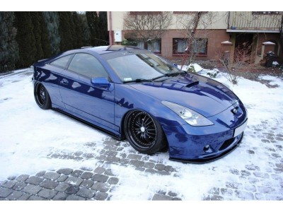 Toyota Celica T23 MX Body Kit