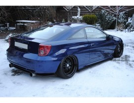 Toyota Celica T23 MX Rear Wing Extension