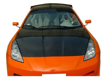 Toyota Celica T23 OEM Carbon Fiber Hood