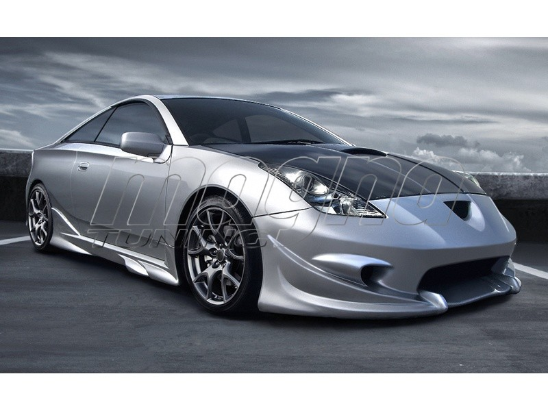 toyota celica t23 veilside look body kit. Black Bedroom Furniture Sets. Home Design Ideas