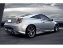 Toyota Celica T23 Veilside-Look Rear Bumper