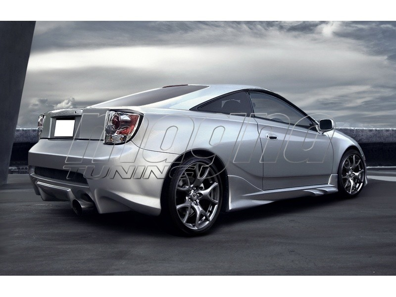 toyota celica t23 veilside look side skirts. Black Bedroom Furniture Sets. Home Design Ideas