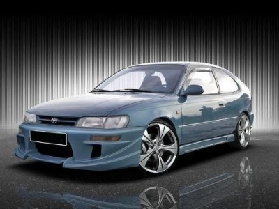 Toyota Corolla E10 Body Kit NT