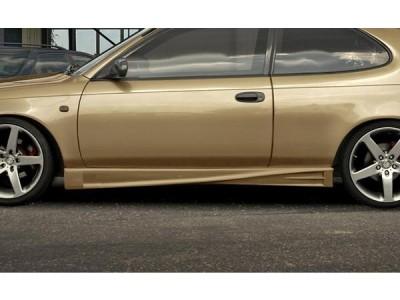Toyota Corolla E10 Praguri FX-60