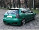 Toyota Corolla E11 Bara Spate Vortex