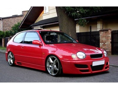 Toyota Corolla E11 Body Kit H-Design