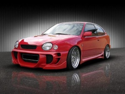 Toyota Corolla E11 Extreme Body Kit