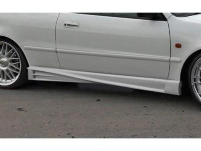 Toyota Corolla E11 FX-60 Seitenschwellern