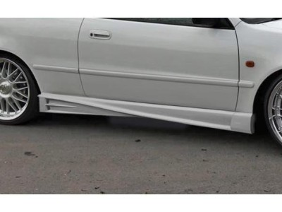 Toyota Corolla E11 FX-60 Side Skirts