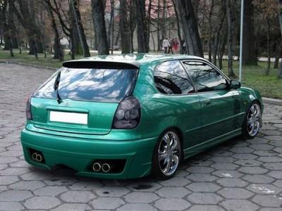 Toyota Corolla E11 Vortex Hatso Lokharito