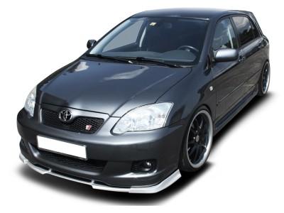 Toyota Corolla E12 Facelift Extensie Bara Fata Verus-X
