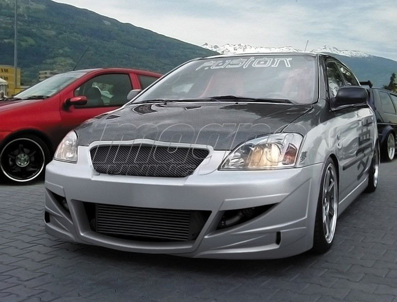 toyota corolla e12 hatchback ed1 front bumper. Black Bedroom Furniture Sets. Home Design Ideas