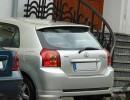 Toyota Corolla E12 MX Rear Wing