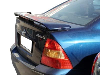 Toyota Corolla E12 Master Rear Wing