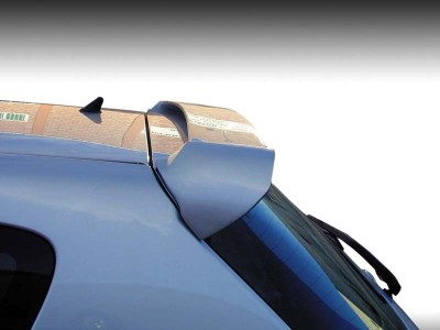 Toyota Corolla E12 Sport Rear Wing