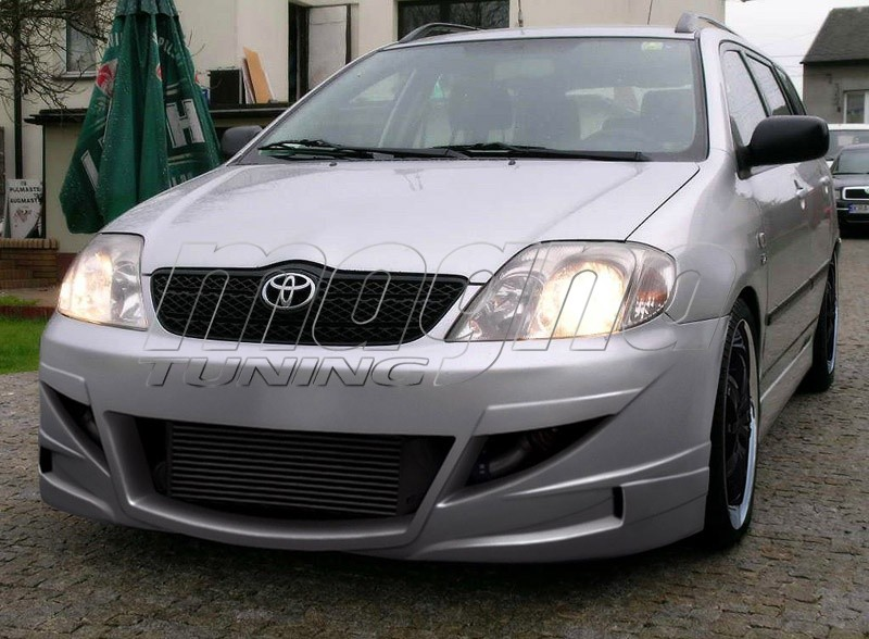 toyota corolla e12 wagon eds front bumper. Black Bedroom Furniture Sets. Home Design Ideas