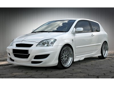 Toyota Corolla E12 Z Thunder Body Kit