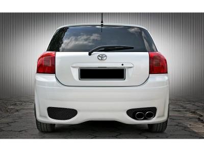 Toyota Corolla E12 Z Tras Rear Bumper