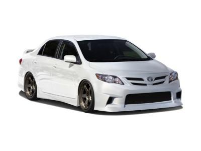 Toyota Corolla E14 Body Kit Evolva