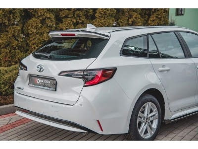 Toyota Corolla E21 Extensie Eleron Matrix