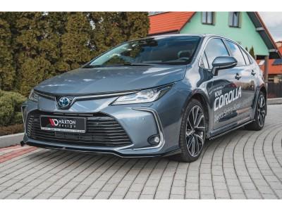 Toyota Corolla E21 Master Front Bumper Extension