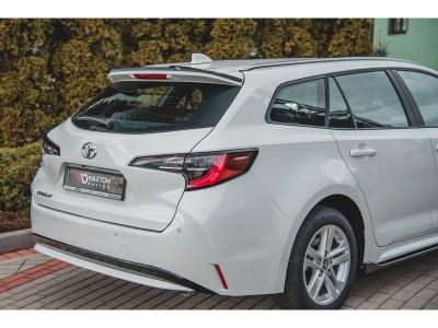 Toyota Corolla E21 Matrix Rear Wing Extension