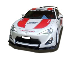 Toyota GT86 Aero-X Front Bumper Extension