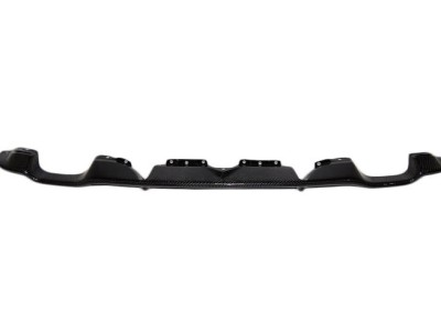 Toyota GT86 Exclusive Carbon Fiber Rear Bumper Extension