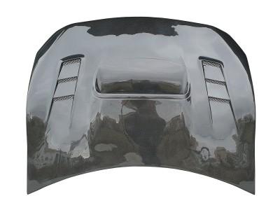 Toyota GT86 GTR Carbon Fiber Hood