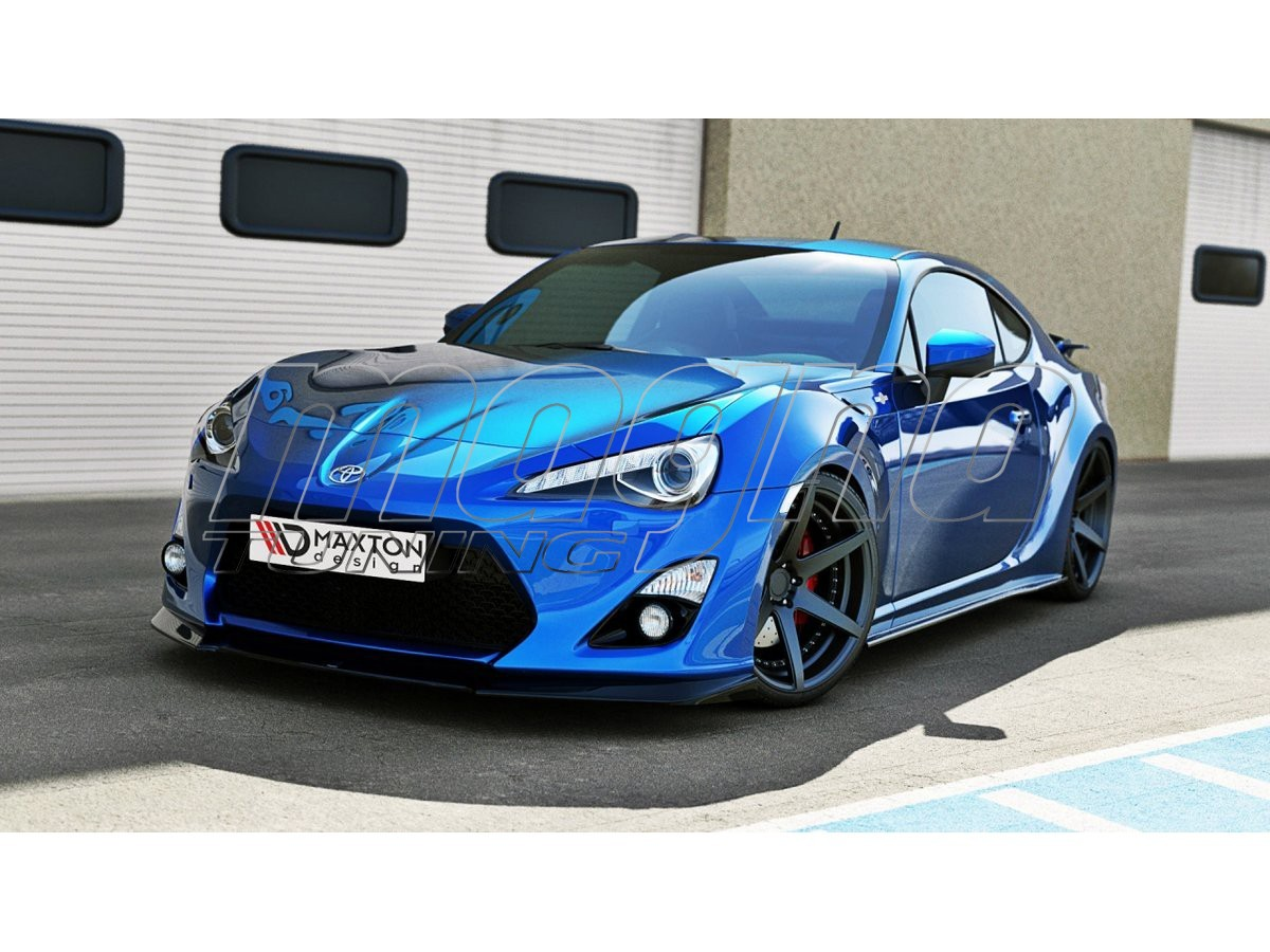 Toyota Gt86 Mx Body Kit